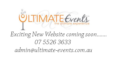 Exciting new website comming soon